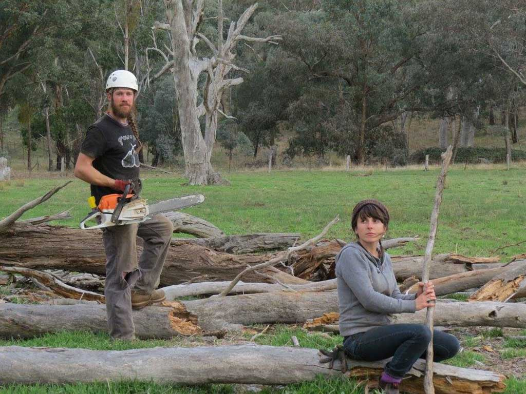 Organic, Biodynamic Host Farms in Oz | WWOOF Australia