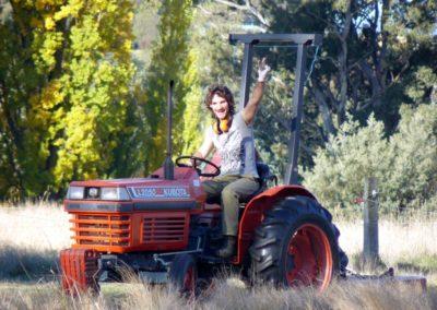 i14-8519 Dario Veri Tractor2