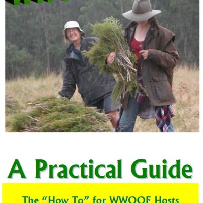 WWOOF host guide