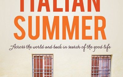 One Italian Summer – an Aussie family goes WWOOFing