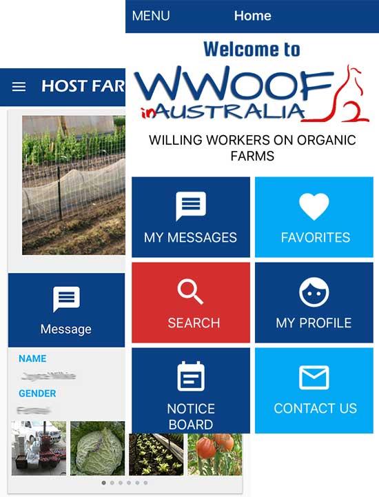 WWOOF Australia   Volunteer on Organic Farms