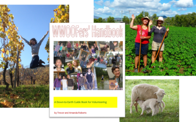 Get the most out of your WWOOF experience!