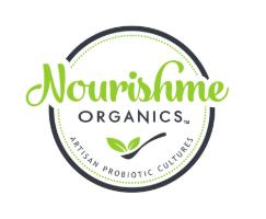Nourish me Organics