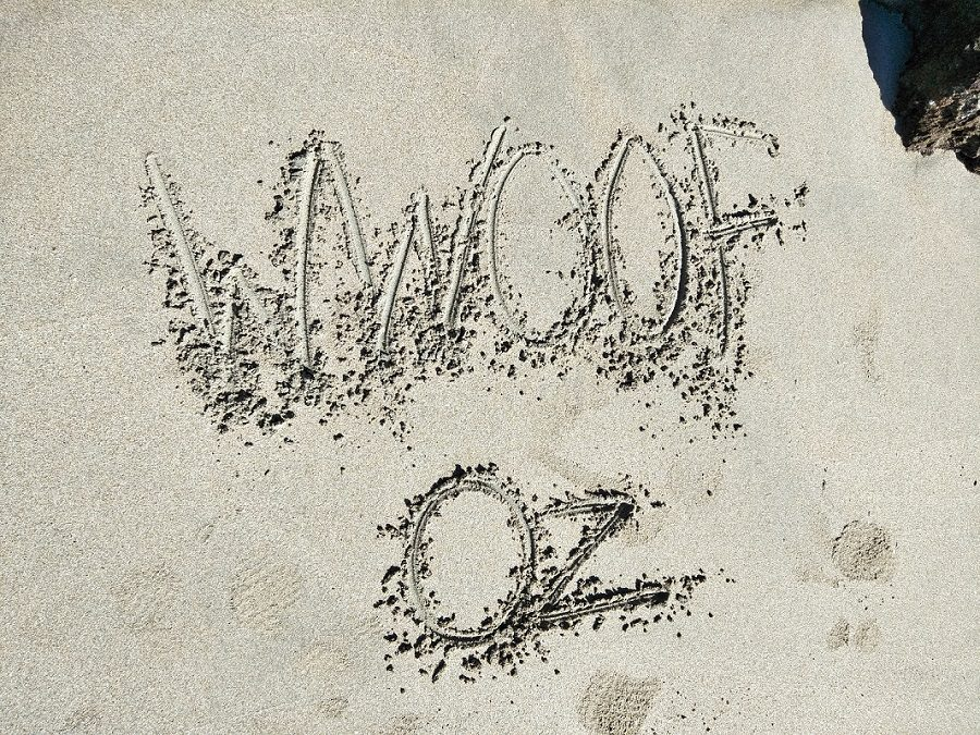 Travel with the WWOOF Office