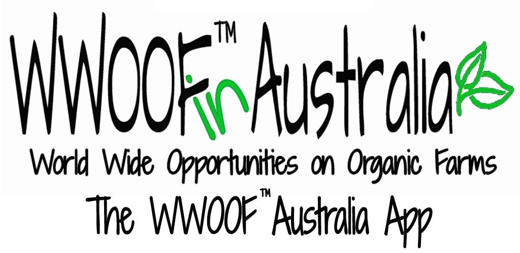 WWOOF App now in the Apple App Store!