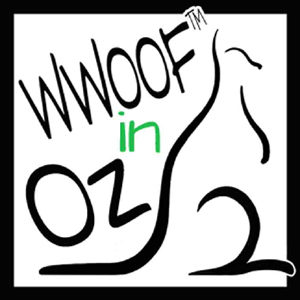New WWOOF App Logo