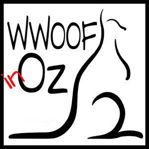 Current WWOOF App logo