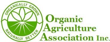 Organic Vegetable & Fruit Growers