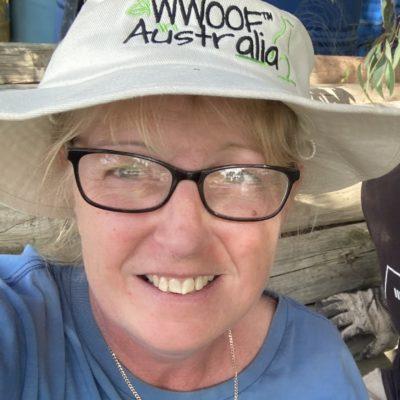WWOOF Hat