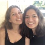 Profile picture of Matilda Olsson and Lisa Erlandsson