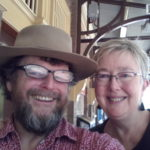 Profile picture of Professor Christopher Kelen & Dr Carol Archer