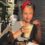 Profile picture of Linnea Falkenburg