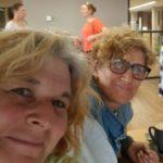 Profile picture of Corinne & Hallie Fernandez-Markov