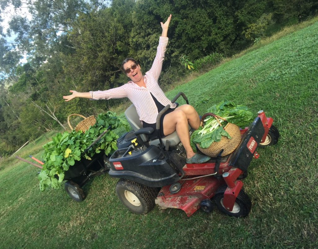 harvest before market