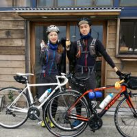 Round the Miura Peninsula trip by roadbike
