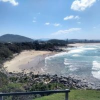One of our many local beaches
