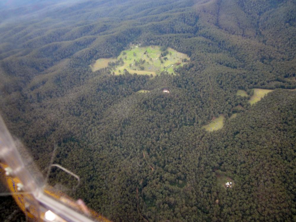 Farm from air 2