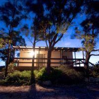 coodlie cottage night sky -64